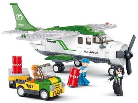 Transport / Cargo Plane - B0362