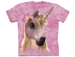 Unicorn Cutie Pie T-Shirt