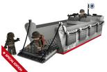 WWII Landing Craft - 70070