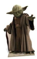 Yoda - Jedi Master