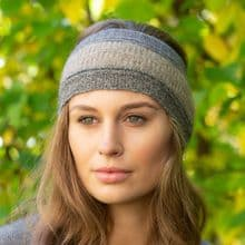 Dashwood Striped Headband