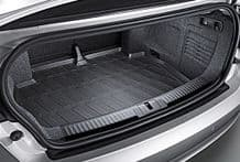 GENUINE AUDI A3 CABRIOLET FOAM BOOT LOAD LUGGAGE LINER PROTECTION MAT
