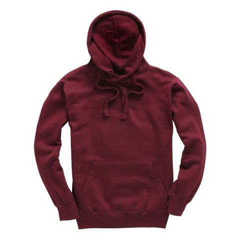 Adult's over the head hoody