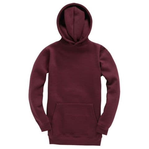 Child's over the head hoody