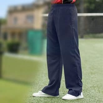 Men's Personalised, Tracksuit Bottoms LV820