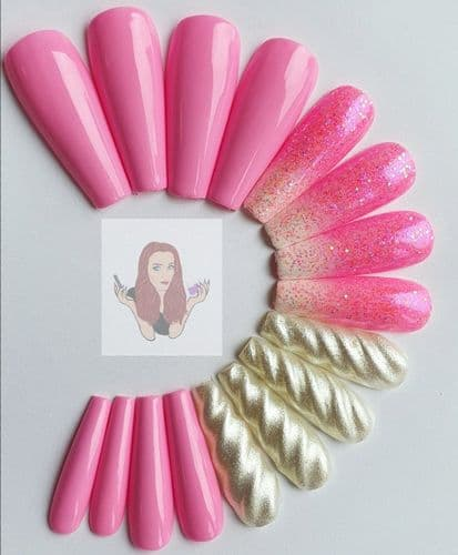Gossip Girl Pink Unicorn