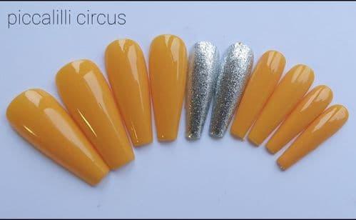 Piccalilli Circus
