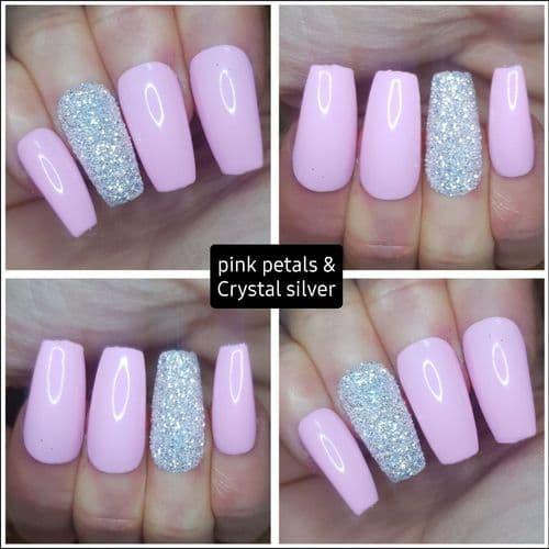 Pink Petals-Choose Your Design