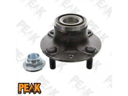 MX5 Fahren Front Wheel Bearing Kit Mk1 Mk2 89>05 non ABS