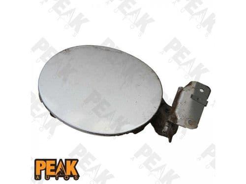 MX5 Fuel Filler Flap Mk1 3L Silver