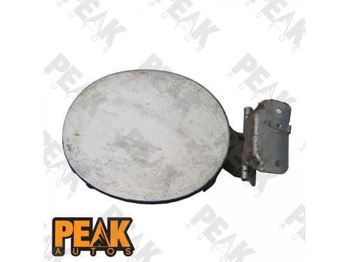 MX5 Fuel Filler Flap Mk2 18G Silver