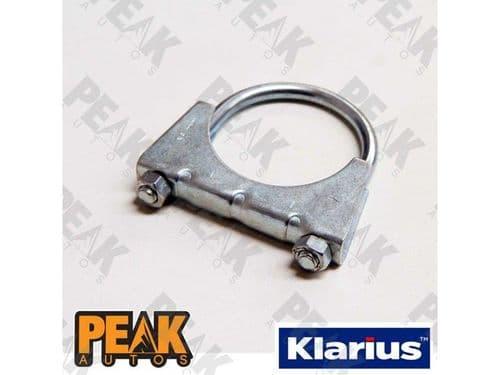 MX5 MK2 1.8 Klarius Exhaust Bracket