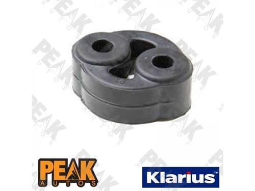 MX5 MK2 1.8 Klarius Exhaust Hanger