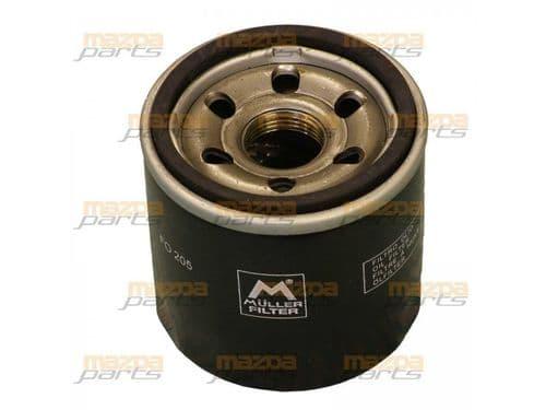 MX5 Mazda Mk1 Mk2 Muller Oil Filter
