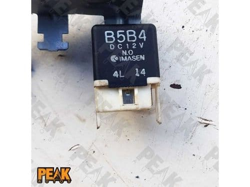 MX5 Mk1 MK2 Imasen B5B4 056700 9000 Fuel Pump Relay