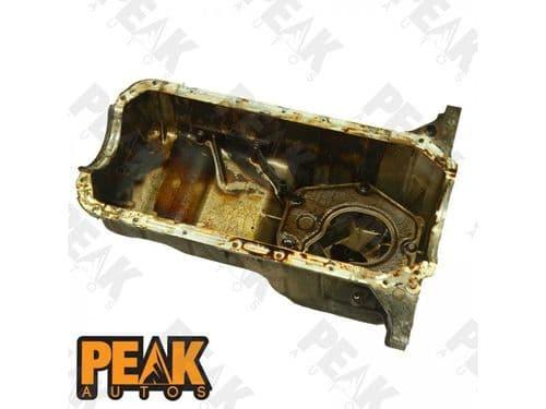 MX5 Mk1 Mk2 BP 1.8 Oil Sump Pan BP
