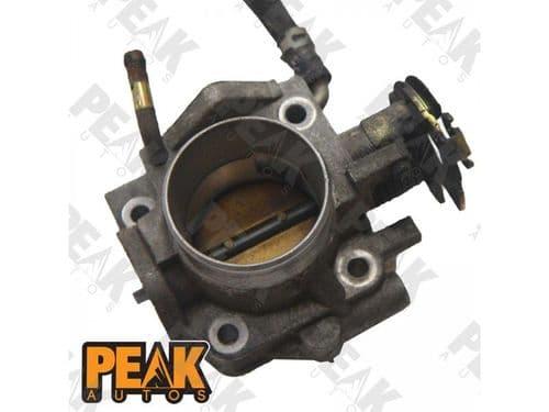 MX5 Mk2 1.6 Throttle Body B6 Engine