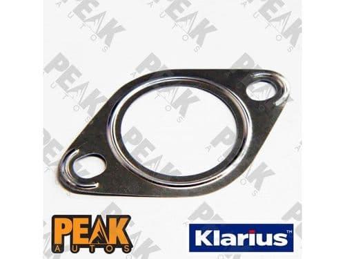 Mazda MX5 Mk1 1.6 Exhaust Gasket Catalytic Converter Front Klarius