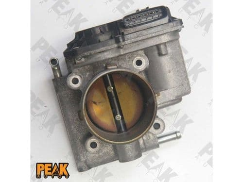 Mazda MX5 NC Mk3 2.0 Throttle Body LFE2