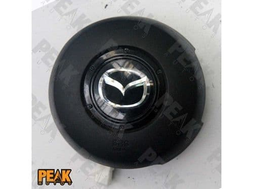 Mazda MX5 NC Mk3 Air Bag Horn Unit
