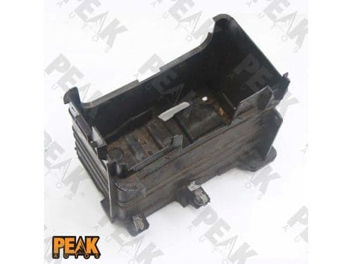 Mazda MX5 NC Mk3 Battery Compartment