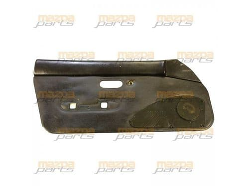 Mx5 Mk1 - Right (driver) Leather Effect Electric Door Card