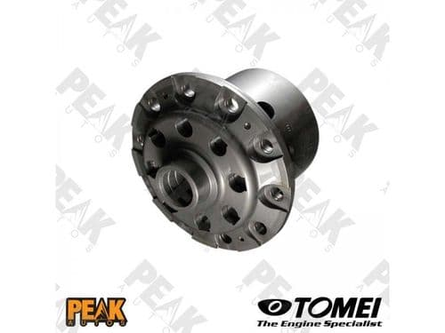 Tomei T-Trax Advance Mazda MX5 Mk3/3.5/3.75 LSD 2 Way Limited Slip Differential