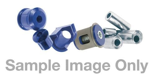 Audi A3 MK1 8L 1.8 T quattro Mach 2 TMS Recirculating Diverter valve (25mm inlet, 25mm outlet)