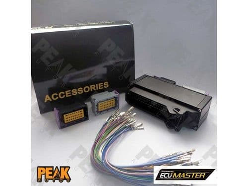 ECU Master EMU Loom Adapter Connector Mini R53