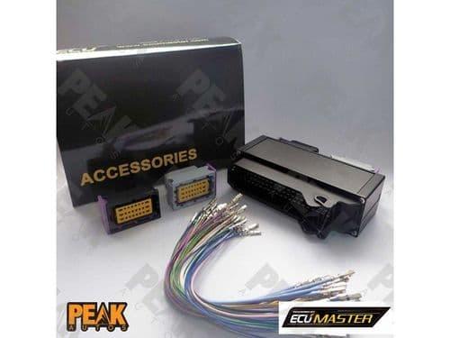 ECU Master EMU Loom Adaptor Connector Audi 3B AAN ABY