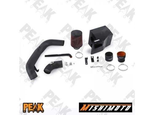 Ford Focus Mk3 Mishimoto Performance Air Intake Induction Kit 2011+