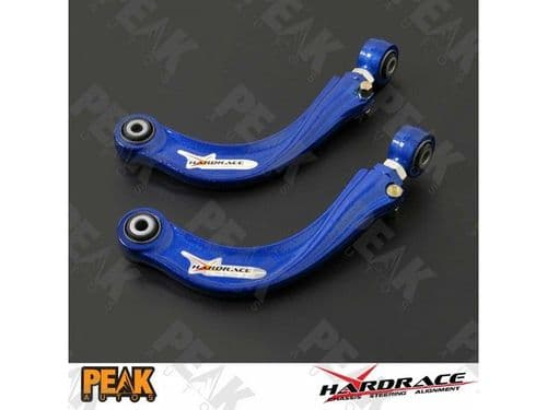 Hardrace Mazda 3 5 Ford Focus Forged Rear Camber Kit