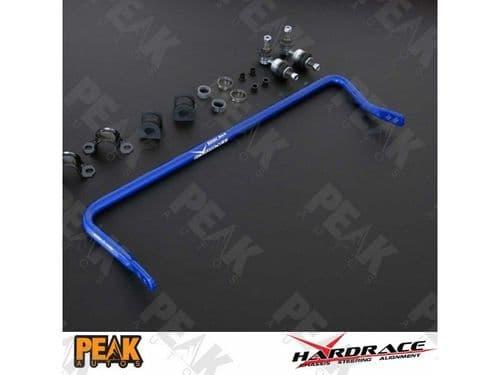 Hardrace Mazda 3 BL BK Focus Mk2 Rear Anti Roll Sway Bar