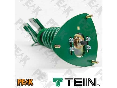 Honda Integra DC2 Tein Flex Z Coilover Suspension Damper Lowering Kit (97-01)