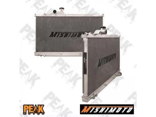 Lexus IS300 JCE10 Mishimoto Aluminium Performance Radiator 01-05 2JZGE