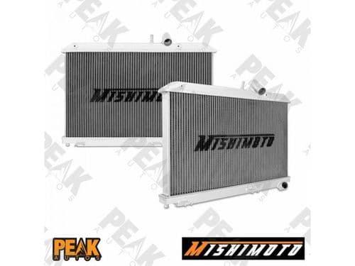 Mishimoto Aluminium Performance Radiator 03-06 VQ35 to fit Nissan 350Z