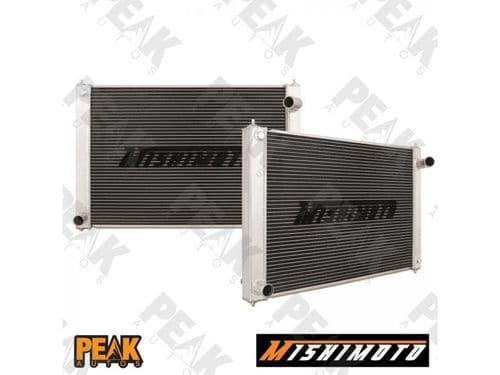 Mishimoto Aluminium Performance Radiator 09+ VQ37 to fit Nissan 370Z Z34