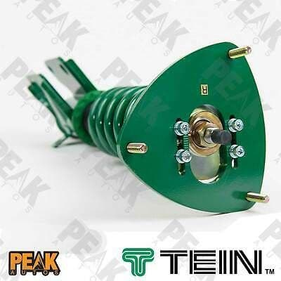Tein Flex Z Coilover Suspension Kit fits Subaru Impreza GC8 (92-00)