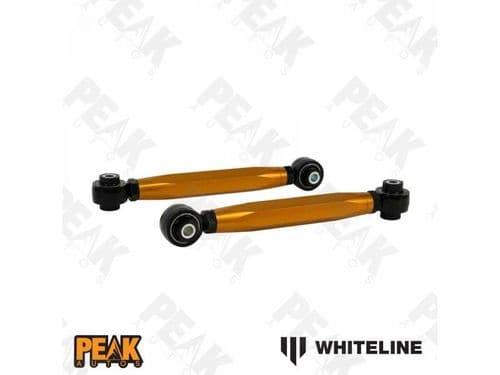 Whiteline Adjustable Rear Control Arm - Lower Front HONDA Civic FC FK Type R 16+