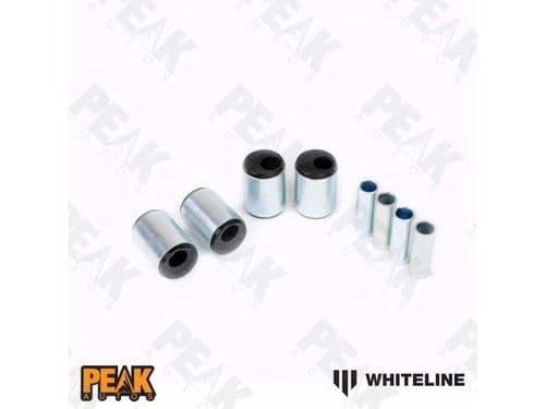 Whiteline Camber Kit - Front Control Arm Upper Bushing Mazda MX5 NA NB 89-05