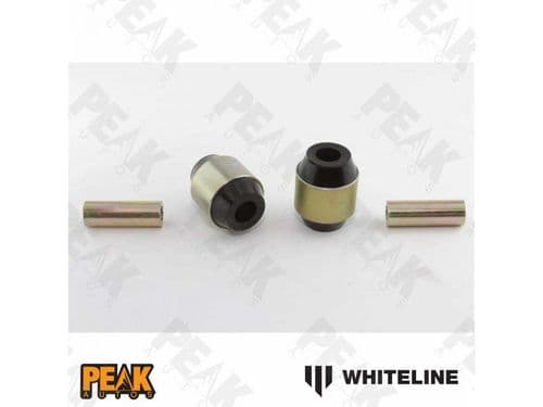 Whiteline Control Arm - Lower Outer Bushing BMW 3 Series E46 01-05