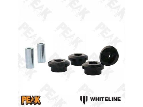 Whiteline Front Control Arm - Lower Inner Front Bushing - HONDA S2000 AP1 AP2