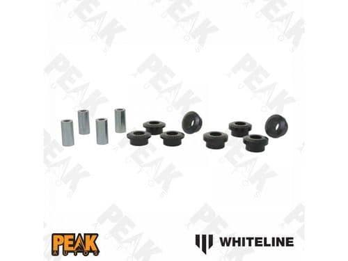 Whiteline Front Control Arm - Upper Inner Front Bushing - HONDA S2000 AP1 AP2