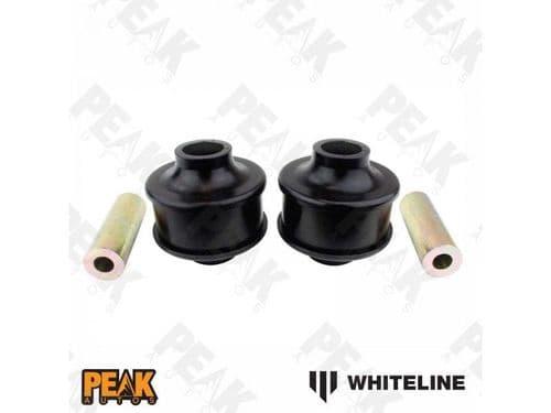 Whiteline Front Radius Arm - Lower Bushing Kit BMW E90 E91 E92 E93 3 Series