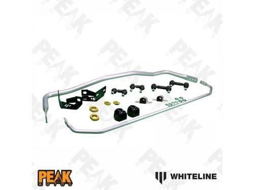 Whiteline Front & Rear Anti-Roll Bar Kit Mazda MX5 ND 15+