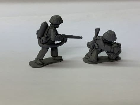 NVA Assault Engineers