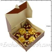 Box of Miniature Muffins
