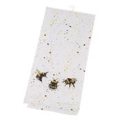 Bree Merryn Bee Organic Tea Towel - Pair