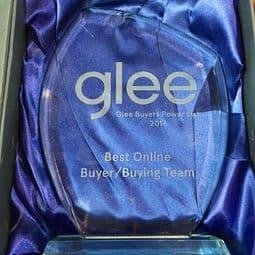 September 2017 Glee power awards