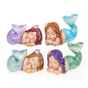 Enchanted Shoreline  Mermaid Baby